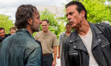Rick Will Hunt Negan With An Ax When The Walking Dead Returns