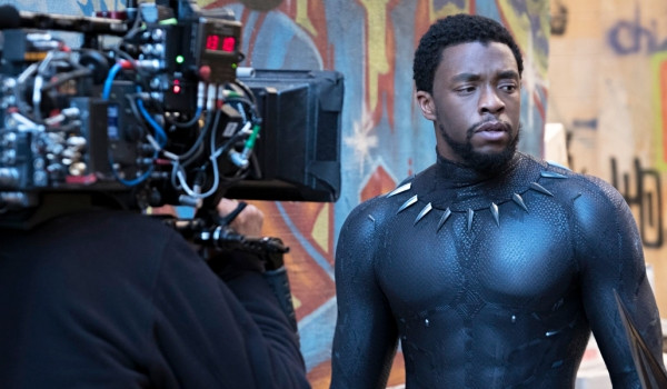Cinemaholics #52: Black Panther Review