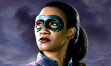 Here's What Kevin Smith Thinks Of Iris West Becoming A Speedster On The Flash
