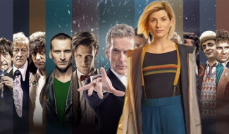 """The Keyword For Doctor Who Season 11 Is """"Family"""""""