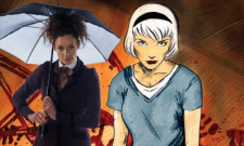 Sabrina TV Series Casts Doctor Who's Michelle Gomez As Villain