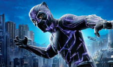 CONTEST: Win Black Panther On Blu-Ray