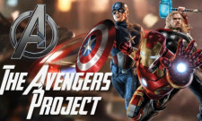 Square Enix's Avengers Game Will Have A New And Original Storyline