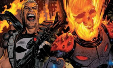 Thanos #16 Reveals How Punisher Became Cosmic Ghost Rider