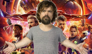 Peter Dinklage's Role In Avengers: Infinity War Finally Revealed