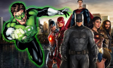 Green Lantern Concept Art From Justice League Unveiled