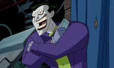 Mark Hamill Says It Was An Honor Playing The Joker In Batman: The Animated Series