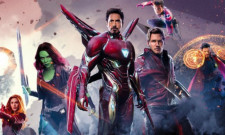 Marvel Debuts The New Avengers: Infinity War Trailer, And It's As Epic As You'd Expect