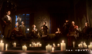 The Council – Episode One: The Mad Ones Review