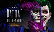 Batman: The Enemy Within – Episode 5: Same Stitch Review