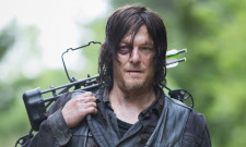 The Walking Dead: Norman Reedus Allays Fears Of Another Rick/Daryl Bust-Up