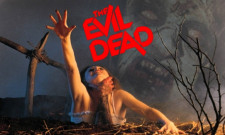 The Evil Dead Is Getting The 4K Treatment This October