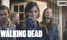 Trouble Arises In This Promo For Next Week's Walking Dead