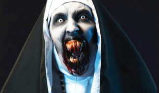 The Nun Looks Set To Scare Up A Huge Opening Weekend