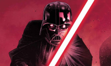 Darth Vader #12 Teases The Dark Lord's Return To The Light