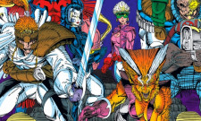 Rob Liefeld Says X-Force Almost Didn't Happen