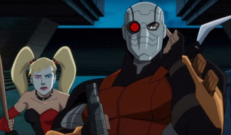 Suicide Squad: Hell To Pay Blu-Ray Review