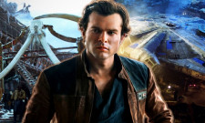 R2-D2 May Have A Cameo In Solo: A Star Wars Story