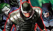 Batman And Joker Team Up In Dark Nights: Metal Finale