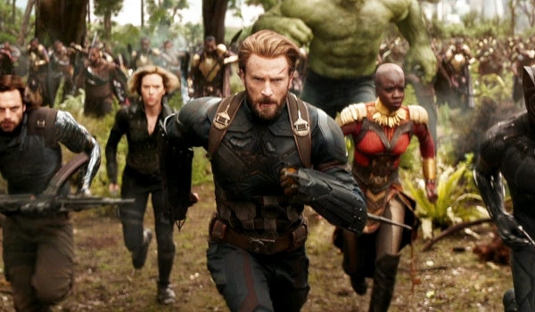 Avengers: Infinity War Now On Track For Biggest Domestic Opening Ever