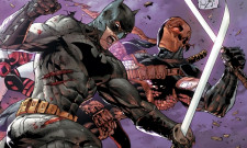 Deathstroke Vs. Batman Review