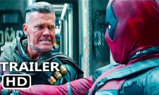 Final Trailer For Deadpool 2 Assembles The X-Force