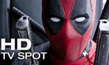Prepare For The Second Coming With New Deadpool 2 TV Spot