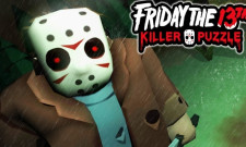 Friday The 13th: Killer Puzzle Carves Its Way Onto Steam Friday, April 13th