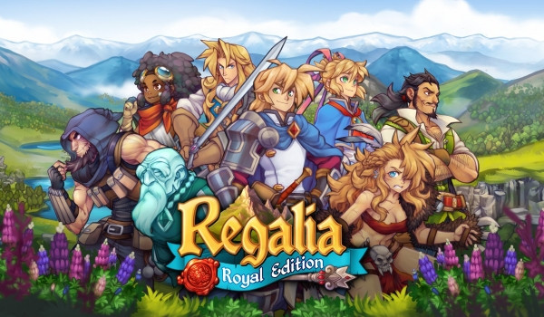 Regalia: Of Men and Monarchs – Royal Edition Review