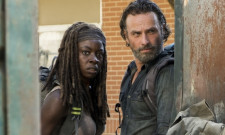 Andrew Lincoln Teases Rick And Michonne Having Kids On The Walking Dead