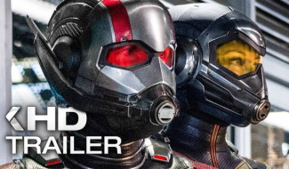 Blistering First Clip For Ant-Man And The Wasp Finds Hope Up Against It