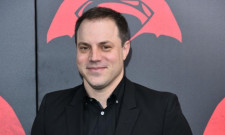 Geoff Johns Steps Down As DC's CCO To Become Full-Time Movie, Comic Book And TV Producer