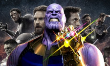It's Thanos Vs. The Avengers In Latest Featurette For Infinity War