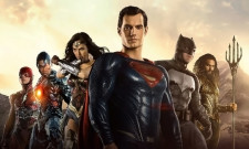 New Frame From Zack Snyder's Justice League Cut Emerges