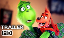 Benedict Cumberbatch Takes On Dr. Seuss In New Grinch Trailer