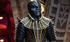 Star Trek: Discovery Makeup Artist Says People Will Freak Out Over The Klingons' New Look
