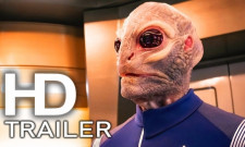 New Trailer And Full Details For Star Trek: Discovery Season 1 Blu-Ray