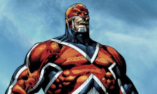 Cult Hero Captain Britain May Swoop Into The MCU; Concept Art Imagines Christian Bale In The Title Role