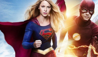 The Flash/Supergirl Musical Crossover Will Air This March