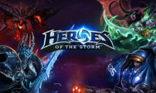 Heroes Of The Storm Update 2.0 Includes New Hero, Loot Chests, Progression Changes, More