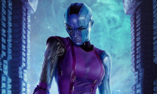 There's A Good Reason Why Nebula Didn't Feature In The Infinity War Teaser, According To Karen Gillan