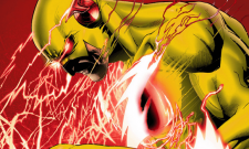 Eobard Thawne Totally Remembers Flashpoint