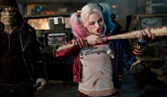 Out Of Arkham: Harley Quinn, Mental Illness And Suicide Squad