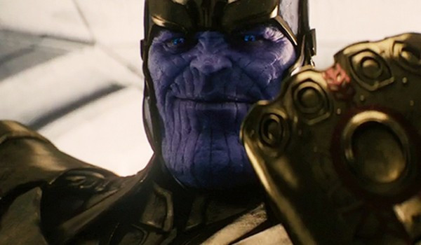 The Russo Brothers Share Another Mysterious Avengers: Infinity War BTS Photo