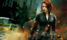 Scarlett Johansson Says Not To Expect A Black Widow Movie Update Until After Avengers: Infinity War