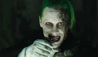 Suicide Squad Deleted Scene Featuring The Joker Revealed In New Photos