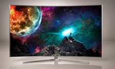 New Commercial For Samsung SUHD TV