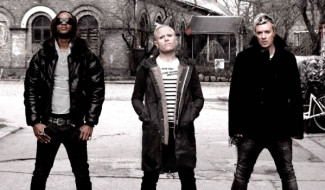 The Prodigy Will Release New Music In 2017