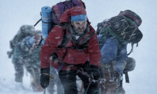 CONTEST: Win Everest On Blu-Ray