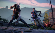 Third-Person Online RPG Absolver Announced For PC And Consoles